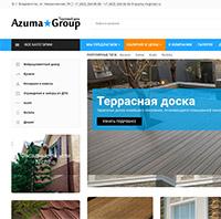 Торговый дом Azuma Group