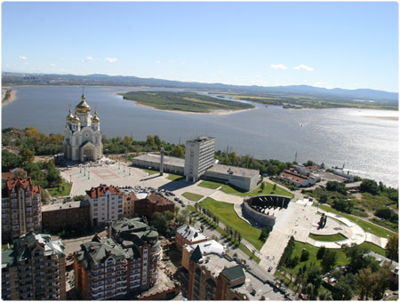 habarovsk photo